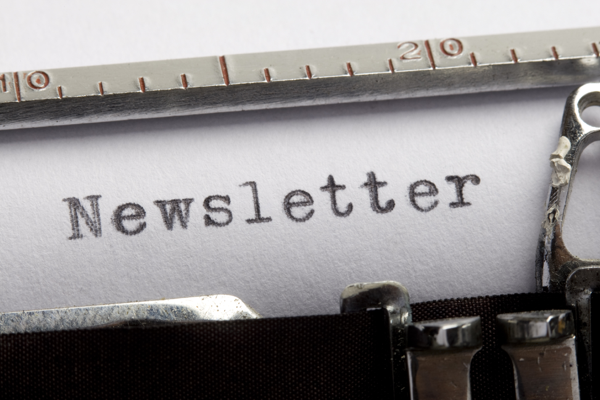 Best Email Marketing Tips: Start a Newsletter