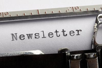 Best Email Marketing Tips: Start a Newsletter